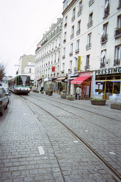 Paris郊外6